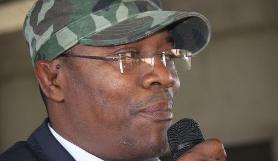 Démission du ministre de la justice: «C'est un ouf de soulagement à tous ceux qui sont regroupés dans le FNDC», déclare Ousmane Gaoual Diallo