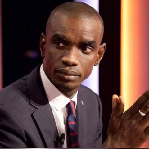 Licence de retransmission de la CAN 2019: Aboubakr martèle que CIS Médias n'est pas en compétition avec L'État guinéen