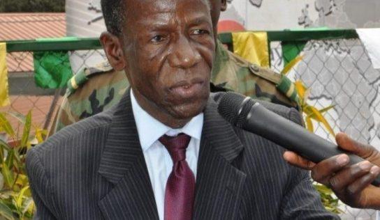 « Le budget du ministère de la santé est de 7,4% contre 15% recommandés par les gouvernements africains » déplore Dr Niankoye Lamah