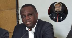 Le président de la fédé guinéenne dément jurgen klopp»Naby keita va jouer la CAN»