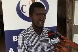FNDC: Sekou Koundouno annonce savoir le remède contre le gaz lacrymogène