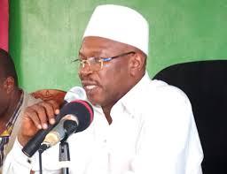 Politique : << C'est des loubards qui ont violenté les représentants du FNDC à Kankan >>, tempête Dr Ousmane Kaba