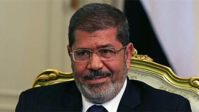 Décès de l'ancien président égyptien Mohammed Morsi
