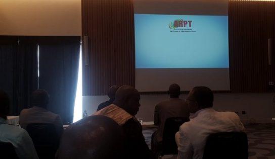 Télécommunications: L'ARPT compte découvrir des talents lors de la célébration de la semaine nationale du numérique