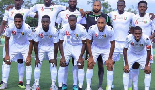Classement FIFA : la Guinée régresse en Afrique et dans le monde