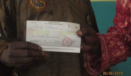Déguerpissement de Dar-Es-Salam: Les citoyens auraient accepté les 20.000.000 Gnf pour indemnisation