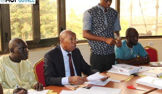 Politique-CENI : Des plis de 5 sociétés soumissionnaires ouverts pour la gestion du fichier électoral