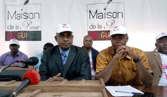 Guinée/politique : Un nouveau parti d'opposition voit le jour