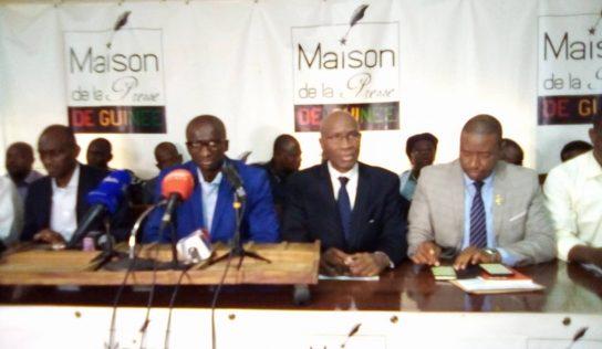 Fichier électoral: L'opposition guinéenne dénonce des «manoeuvres opaques» entamées par la CENI, pour recruter un nouveau opérateur