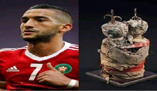 CAN Egypte : Après la défaite, les Marocains en colère contre un 'sorcier' béninois