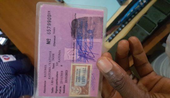 Guinée/délivrance des cartes d'identité : persistance du racket dans les commissariats