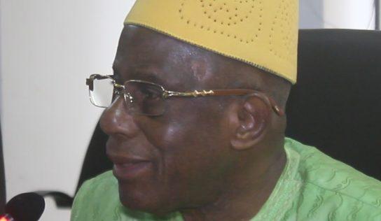 Conakry/massacre du 28 septembre : ''Ce procès est national, mais à résonance internationale…'', dixit le ministre de la Justice
