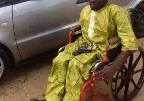 Rechercher par les gangs : Mohamed lamine aye Cissé reste introuvable