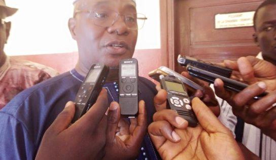 Guinée/Justice : Les magistrats opposés à la grève des avocats
