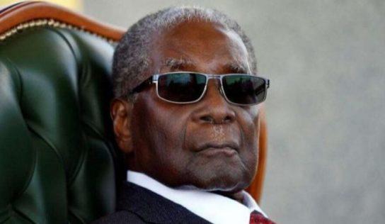 Zimbabwe: L'ancien président Robert Mugabe est mort