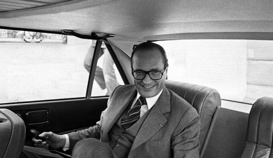 Décès de Jacques Chirac : suivez notre édition spéciale