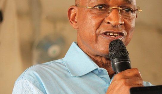 Guinée-Politique : l'UFDG s'attaque à la justice et au projet des futures consultations électorales