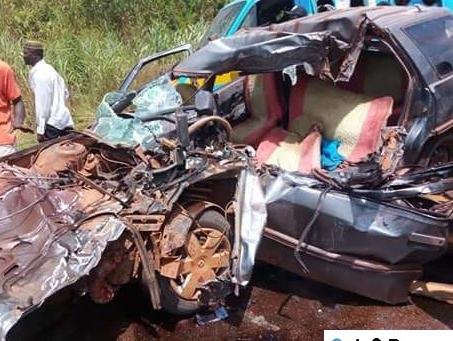 Siguiri/Société : Un mort et deux blessés dans un accident de la route