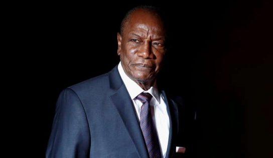 Alpha Condé : «Je ferai ce que veut le peuple de Guinée»