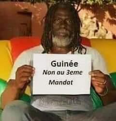 Tiken Jah: «Tous ceux qui sont prêts à se battre contre le 3ème mandat…»