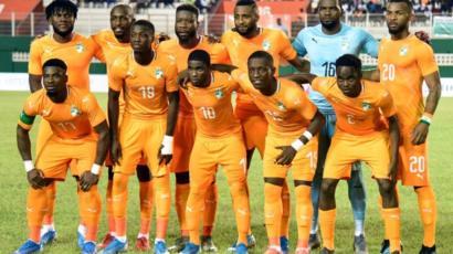 Eliminatoires CAN 2021 : l'Ethiopie bat les Eléphants de la Côte d'Ivoire