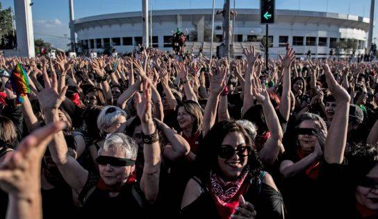 Chili : une chanson contre les violences faites aux femmes fait le tour du monde