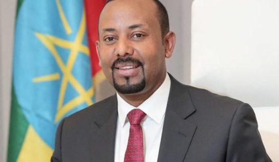 Visite à Conakry du Premier ministre éthiopien, Prix Nobel de la paix (Communiqué)