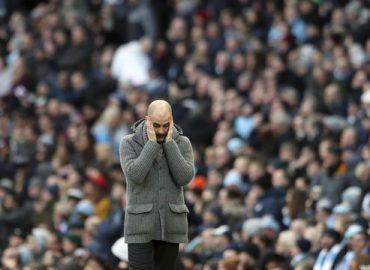 Ligue des champions: Manchester City banni de l'Europe pour deux ans!