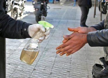 27 morts en buvant de l'alcool pour se protéger du coronavirus