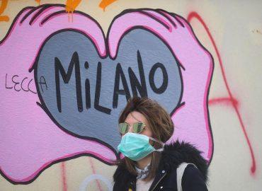Coronavirus : nouveau record de décès en Italie, 368 morts en 24 heures