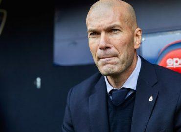 Coronavirus : Zidane  redoute un effet «très négatif» sur le football