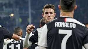 Ligue des Champions : un joueur de la Juventus positif au coronavirus, le match contre l'OL menacé