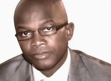 Tidiane Soumah à Alpha Condé : « je ne vous vois pas trois fois président de la Guinée… les guinéens n'en veulent pas »