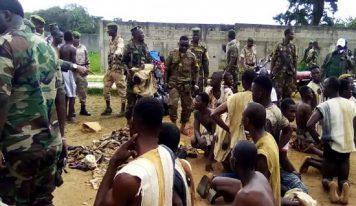 Une soixantaine de morts dans les violences à Nzérékoré (CSDF)