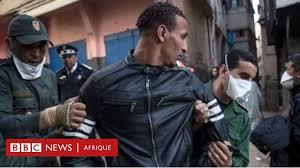Coronavirus : les Marocains sans masque risquent des peines de prison