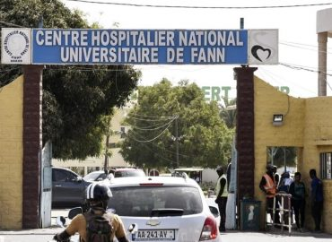 Nouvel épicentre : Dakar, capitale du coronavirus