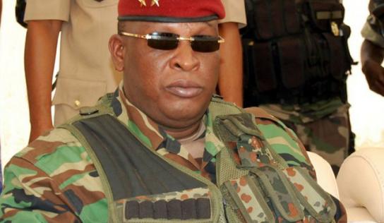 Le Général Sékouba Konaté révèle que Moussa Dadis Camara voulait faire arrêter Kassory Fofana