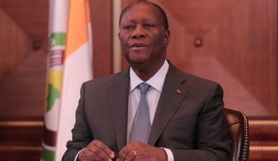 Covid-19 : le couvre-feu levé à Abidjan malgré une recrudescence de cas positifs
