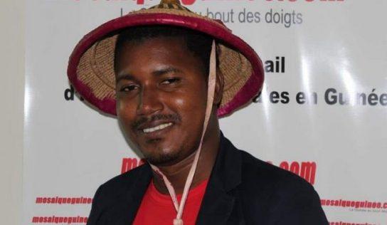 Urgent : le journaliste Saidou Barry interpellé et emprisonné par la police communale de Matoto marché