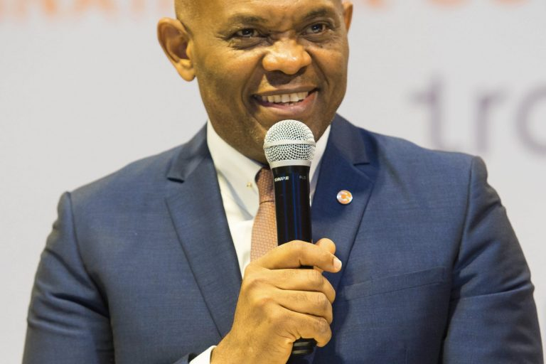 Tony Elumelu dit que la Covid-19 représente une opportunité de réinitialiser l'Afrique