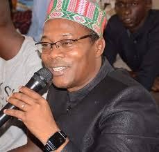 Ousmane Gaoual avertit : «Kabinet Cissé est un pion d'Alpha Condé…»