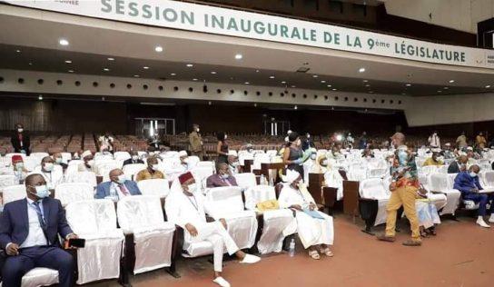 Guinée-Politique : Les Députés prorogent de 30 jours l'état d'urgence sanitaire