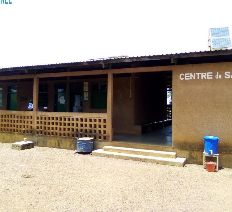 Mamou/Santé : Deux lits dans un centre de santé destiné à 21.854 habitants