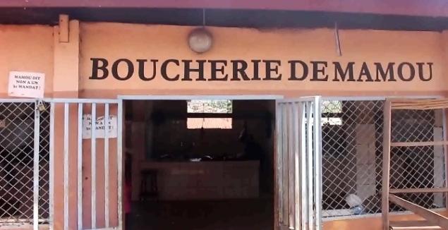 Mamou-Commerce : Le Kilo de viande passe de 30.000 à 35.000 francs guinéens