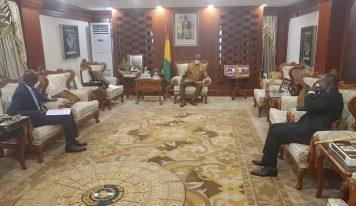 Coopération Guinée-Banque mondiale: trois conventions de près de 150 millions de dollars