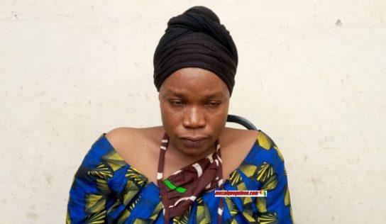 Conakry : récit pathétique d'une femme dont le bébé a été retiré, après un accouchement à l'hôpital Ignace Deen