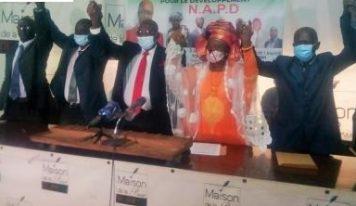 Guinée/politique : Mise en place d'une nouvelle alliance électorale