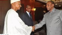 Guinée/Politique : Espoir d'un dialogue politique inclusif