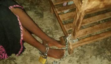 Mamou/Société : Une fille de 15 ans enchaînée pendant 54 jours porte plainte