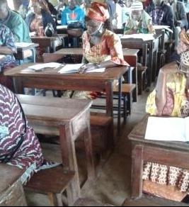 Lélouma-Politique : formation des démembrements de la CENI